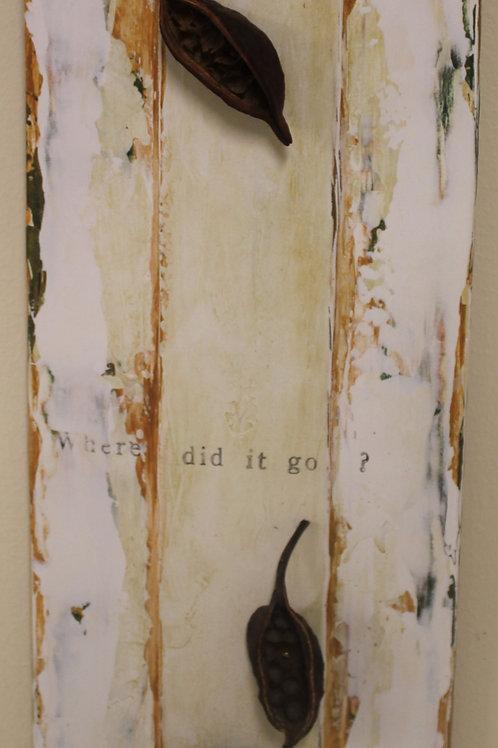 Risë Andersen - Where did it Go?