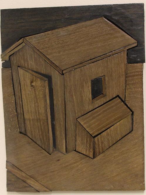 Chris Hewitt - House 2