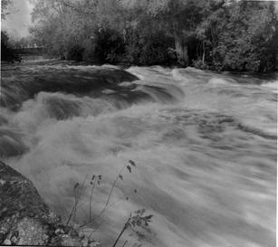 """The Rushing River"""