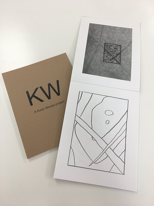 KW - A Coloring Book