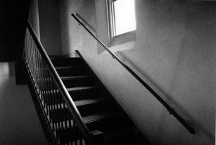"""Dark Steps"""