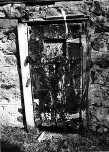 """""""Creepy Door"""""""