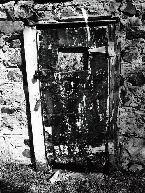 Michael Bunton - Creepy Door