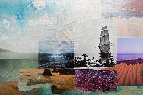 Nicole Shaver - Escape Plan by Boat