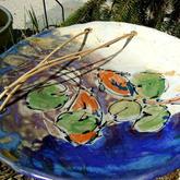 Karen & Patrick Robison - Ceramicist