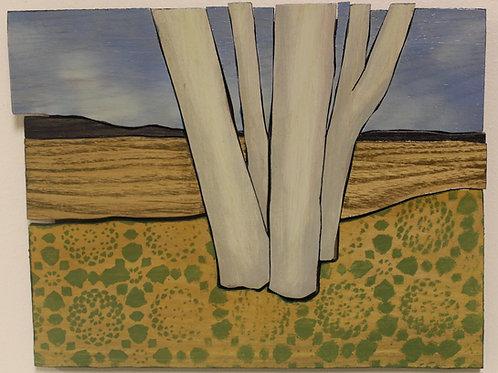 Chris Hewitt - White Arborvitae