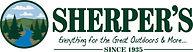 Sherpers Logo - Horizontal - Full Color