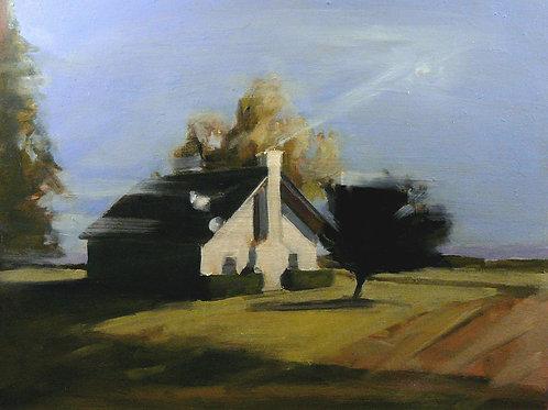 Patricia Bertha Mattingly - Ryde House