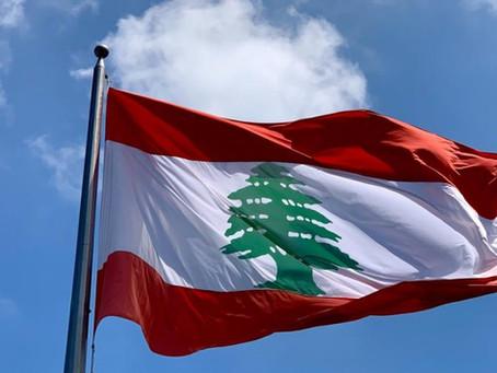 Liban - katastrofa w tle głębokiego kryzysu polityczno-ekonomicznego. Ty też możesz pomóc!