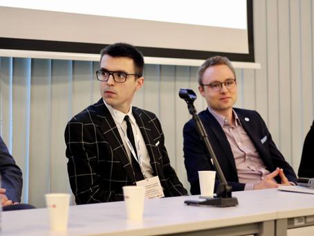 O roli NGO w dzisiejszym świecie podczas ECYB w Gdańsku
