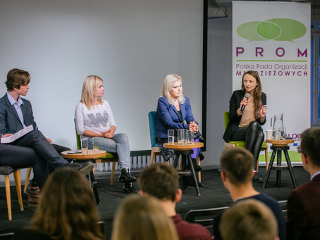 Debata o przyszłości edukacji w Polsce