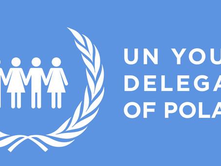 Formalne porozumienie o współpracy przy UNYD z PROM podpisane!