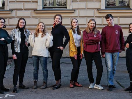 Generacja Zmian - Młodzież dla Młodzieży!