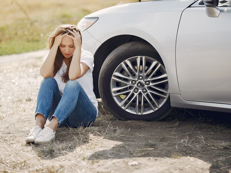 Five Things You Should Do After a Car Accident