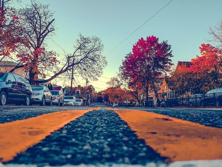 What factors affect my car insurance premium?