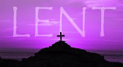 5th Sunday after Lent
