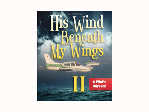 His Wind Beneath My Wings Book 2