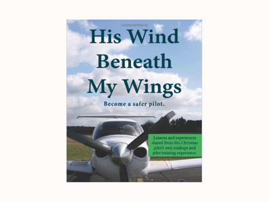 His Wind Beneath My Wings Book 1