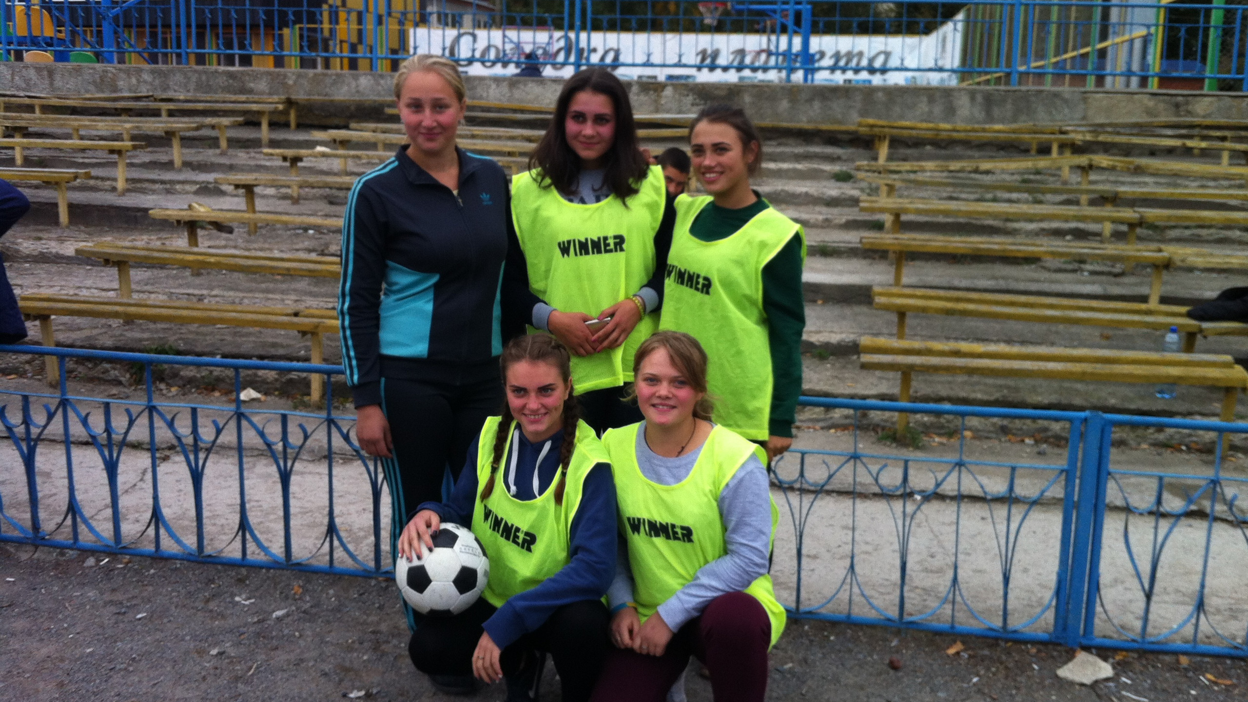Футбол (10)