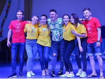 Вітаємо учасників III всеукраїнського фестивалю-конкурсу «Ліга педагогів»