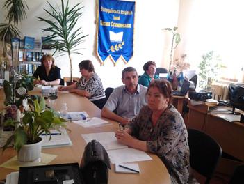 Науковці коледжу долучилися до роботи наукового семінару в м. Житомир