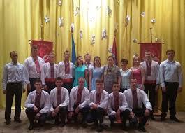 День коледжу в Могилів-Подільському медичному коледжі