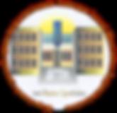 Логотип Барськог гуманітарно-педагогічного  коледжу