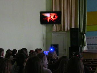 Вшанування пам'яті жертв  Голодомору українського народу 1932-1933 рр.
