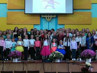 День дошкілля як Всеукраїнське свято