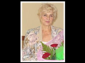 Колектив коледжу глибоко сумує з приводу смерті Мулярчук Раїси Іллівни