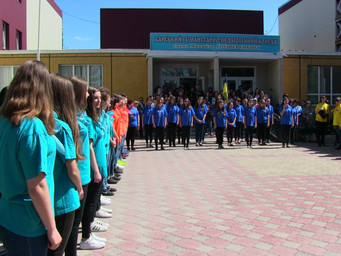 Методичне об'єднання завідувачів відділень коледжів і технікумів Вінницької області