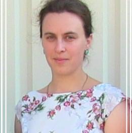 Вітаємо з успішним захистом дисертації Волохату Катерину Миколаївну!