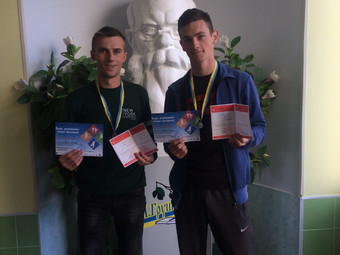 Барчани відстоювали честь Вінницької області