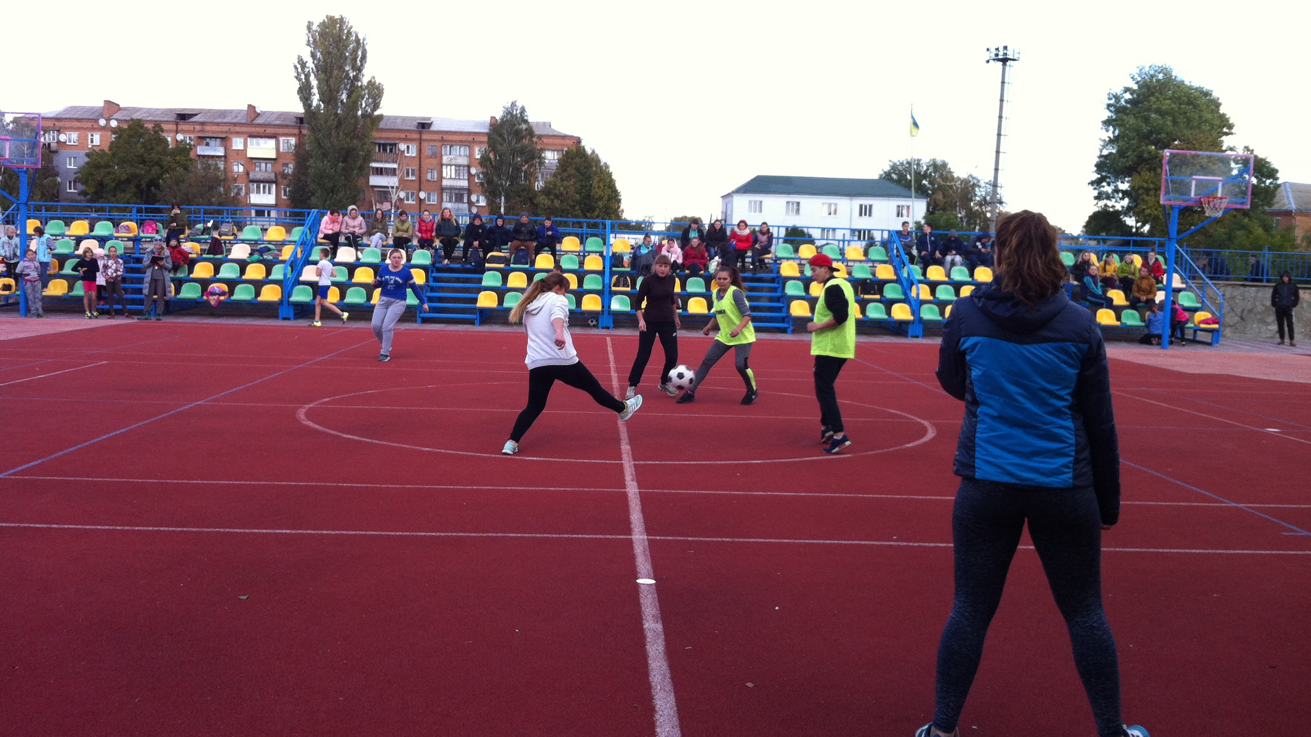 Футбол (5)