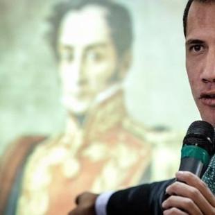 Guaidó: No estamos dispuestos a convivir con la dictadura, vamos a luchar por la democracia