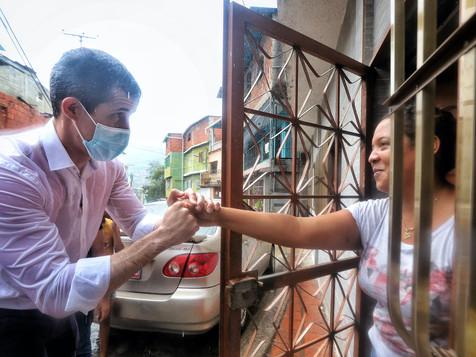 """Presidente (E) Guaidó: """"No hay forma que dejemos de alzar nuestra voz por Venezuela"""""""