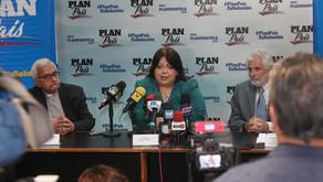 Plan País garantiza blindar la autonomía y mejorar la calidad de la Educación Universitaria