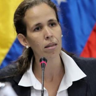 Manuela Bolívar: primer aporte del programa Héroes de la Salud se hará de manera escalonada