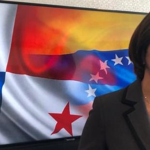 """Embajadora Zavarce: """"Más de $380 mil hemos ahorrado a venezolanos en certificaciones de licencia"""""""