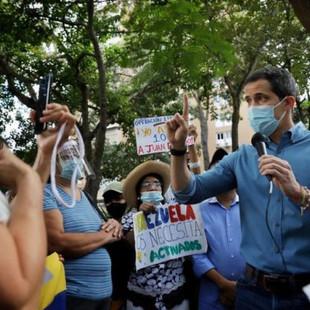 Guaidó: La derrota anticipada del fraude del 6D es un triunfo de la sociedad y de la Unidad
