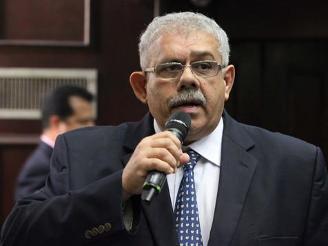"""Diputado Matta: """"Aquí no hay gasolina porque el régimen destruyó todo el aparato refinador del país"""""""