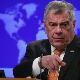 EE.UU. respalda al Grupo de Contacto Internacional y la Unión Europea ante fraude electoral