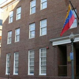 Embajada de Venezuela en EE.UU. entregará alimentos a la diáspora vulnerable en Houston