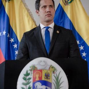 Guaidó solicitó formalmente evaluar implementación de responsabilidad de proteger a los venezolanos