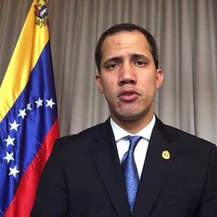 Guaidó en IberoCumbre: El venezolano es visto como un enemigo por la dictadura
