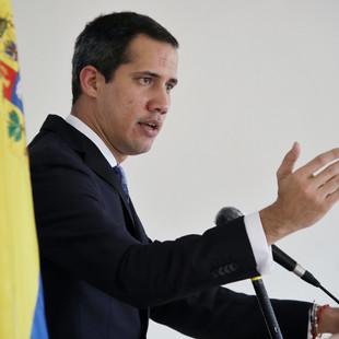 Presidente (E) Guaidó celebró fortalecimiento diplomático con Ecuador y Paraguay