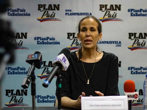 Manuela Bolívar: Programa Héroes de la Salud es una experiencia de libertad