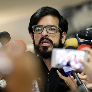 Comisionado Pizarro: 96,2% de la población venezolana se encuentra en condición de pobreza