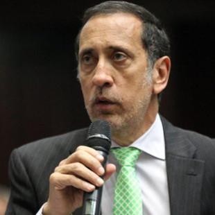Diputado Guerra ratifica su apoyo al Pacto Unitario del Presidente (E) Guaidó