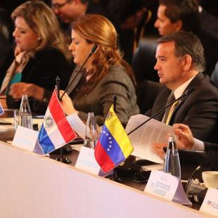 Grupo de Lima reitera respaldo a Gob. Legítimo, rechaza farsa 6D y pide agilizar trámites ante CPI
